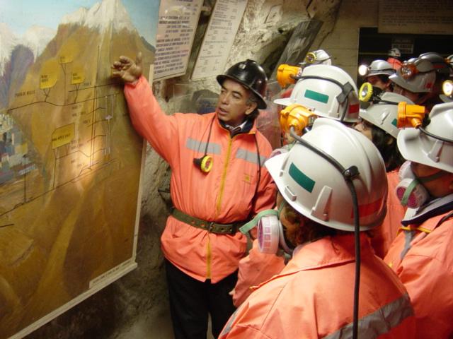 Estudiar Técnico en Minería Online