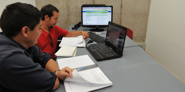 Biblioredes abre convocatoria para cursos online 2017