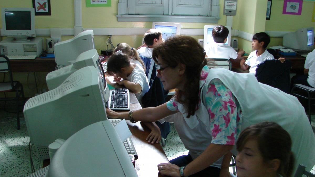 Aprende más de TICS con estos cursos gratuitos y online para profesores