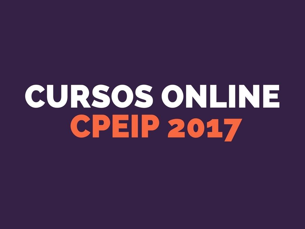 Desde artes hasta salud bucal: Conoce los nuevos cursos CPEIP