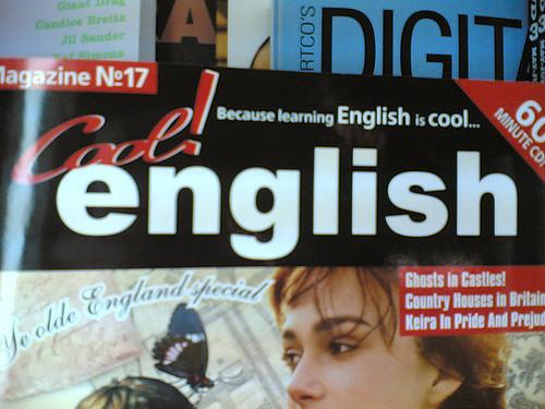 Cursos de inglés online 2017