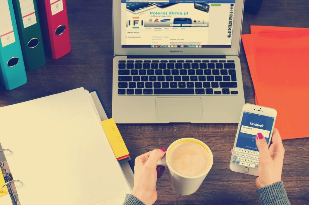 trabajo social online